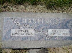 Edward Hastings