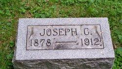 Joseph C. Allen