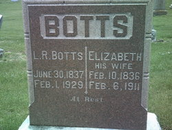 Elizabeth Botts
