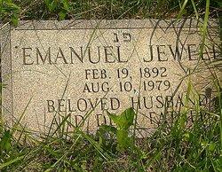 Emanuel Jewell