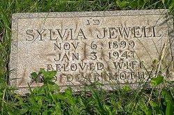Sylvia Jewell