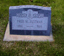 Fred M. Justman