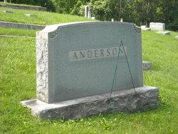 Cora W Anderson