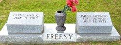 Timney <i>Edwards</i> Freeny