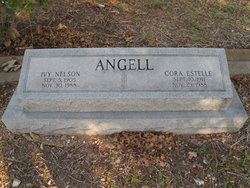Ivy Nelson Angell