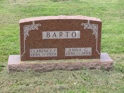 Anna Gertrude <i>Real</i> Barto