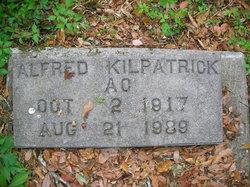 Alfred Clinton Kilpatrick
