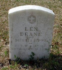 Len Drane