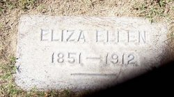 Eliza Ellen Watkins