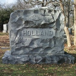 Franklin Pierce Holland