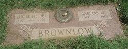 Lucile <i>Fielder</i> Brownlow