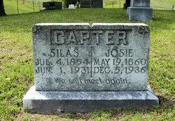 Josephine Margaret Josie <i>Day</i> Carter
