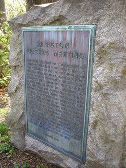 Abington Friends Cemetery
