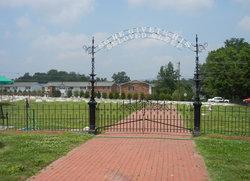 Kernersville Moravian God's Acre