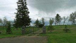 Prairie City Cemetery