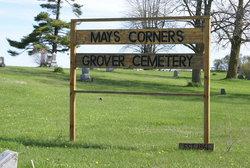 Mays Corners Cemetery