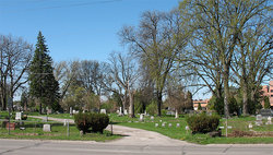 Green Ridge Cemetery