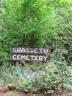 Grasseth Cemetery