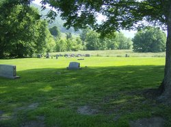 Mulberry Gap Baptist Church Cemetery