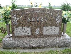 Robert G Akers