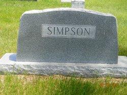 Ulisses Grant Simpson