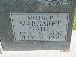 Margaret Catherine Katie <i>Brooks</i> Brand