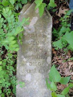 Dennis R. Beck