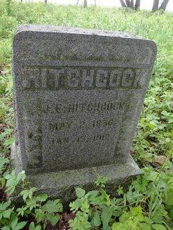 John Elihu Hitchcock, Sr