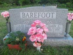 Leah F. <i>Berkey</i> Barefoot