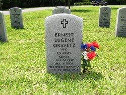 Ernie Eugene Oravetz