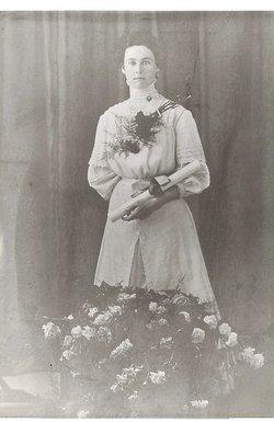 Vesta Matilda Tebbs