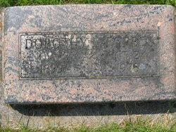 Dorothy Lucille Rick <i>Smith</i> Forbes
