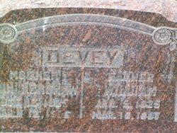 Ann <i>Kershaw</i> Devey
