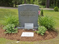 Laura B. <i>Brown</i> Anderson