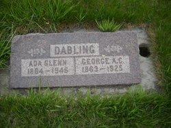 Ada Glenn Dabling
