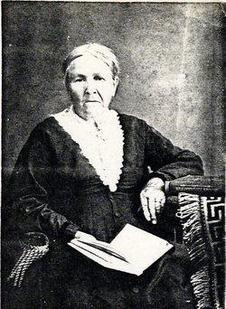 Harriet Melissa <i>Sowle</i> Ewers