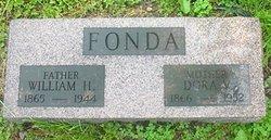 William H. Fonda