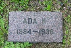Ada Hardick <i>Knapp</i> Fonda