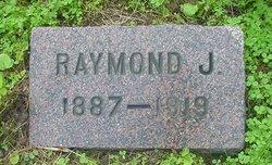 Raymond Josiah Fonda