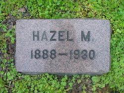 Hazel M. Fonda