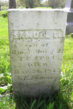 Samuel D. Yeaton