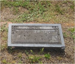 Margaret L. Peppie Fulford