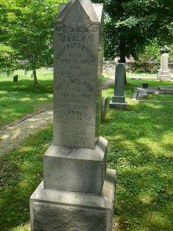 Augusta F.B. Wilson