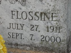 Clara Flossine <i>Rosan</i> Carlisle