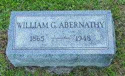 William Grant Abernathy
