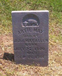 Artie May Allen