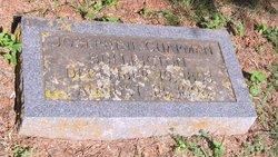 Josephine <i>Chapman</i> Bullington