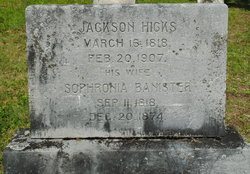 STEPHEN JACKSON HICKS