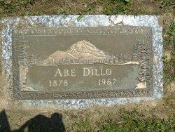 Abe Dillo