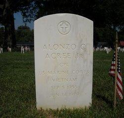 Alonzo C Acree, Jr